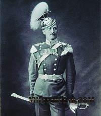 Финляндии русский солдат