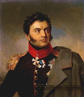 Николай Николаевич Раевский (1771–1829)