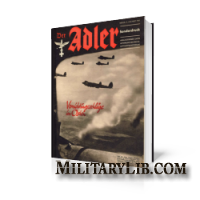 Der Adler от 3 июля 1941 года