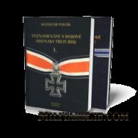 Знаки и боевые награды III Рейха (В двух частях)