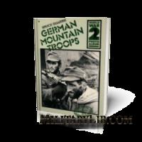 World War 2 Photo Album No.15 - German Mountain Troops