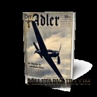 Der Adler от 23 января 1940 года