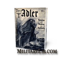Der Adler от 6 февраля 1940 года