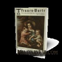 Frauen-Warte №1 1941 года