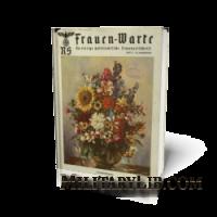 Frauen-Warte №2 1941 года