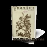 Frauen-Warte №3 1941 года