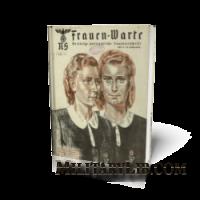 Frauen-Warte №4 1941 года