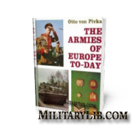 The Armies of Europe To-Day