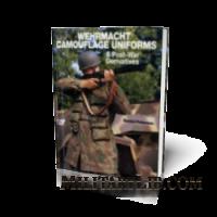 Wehrmacht Camouflage Uniforms And Post-War Derivatives