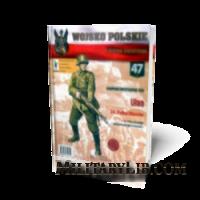 Kampania Wrzesniowa 1939: Ulan (Wojsko Polskie II Wojna Swiatowa Nr.47)