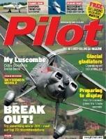Pilot Magazine - February 2011