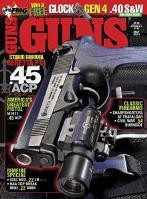 Guns Magazine - May 2011