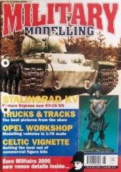Military modelling June 2000 vol.30 No.6