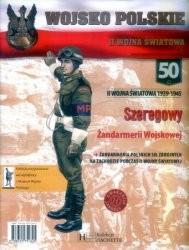 II Wojna Swiatowa 1939-1945 (Wojsko Polskie II Wojna Swiatowa Nr.50)