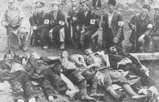 Преступление без наказания: забытый Европой геноцид