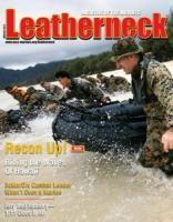 Leatherneck Magazine - March 2011