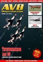 AV8 Magazine -  February 2011