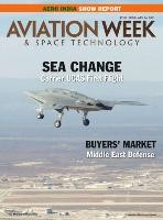 Aviation Week & Space Technology - 14 February 2011