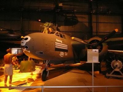 Douglas A-20G Havoc Walk Around