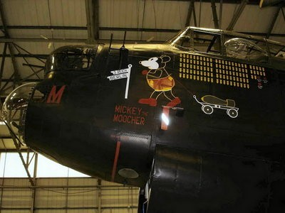 Lancaster MK.III Walk Around