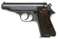 Walther РР