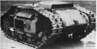 Дистанционно-управляемая танкетка Sd.Kfz. 304 «Springer»