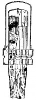 Граната Лишина образца 1904 года